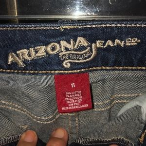 Arizona Jean Company Shorts - Arizona Jean Shorts